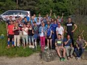 Die erfolgreichen Teams des TVO